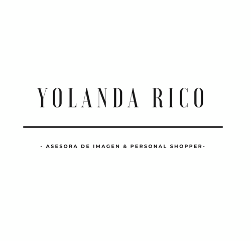 Asesora de Imagen – Personal Shopper Alicante – Elche – Murcia – Valencia